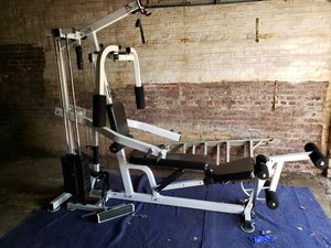 Parabody 400 home gym for Sale in Tuckahoe, NY