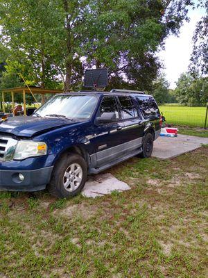 2007 expedition El for Sale in Groveland, FL