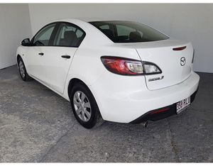 2012 Mazda 3 Clean title Low miles 40k for Sale in Hollywood, FL