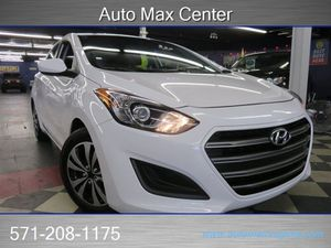 2016 Hyundai Elantra GT for Sale in  Manassas, VA