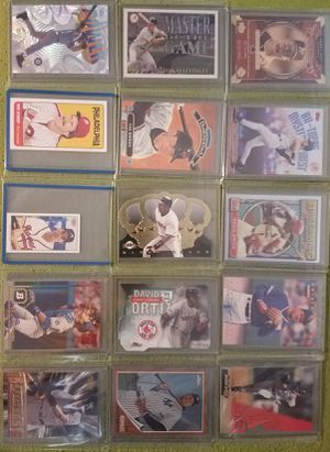 Sports cards Baseball Stars and Hofers for Sale in Glendale, AZ