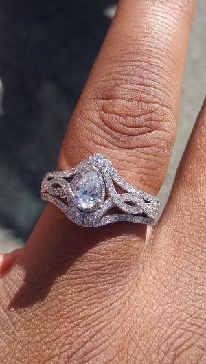 Zac Posen Diamond Engagement Ring for Sale in Winston-Salem, NC