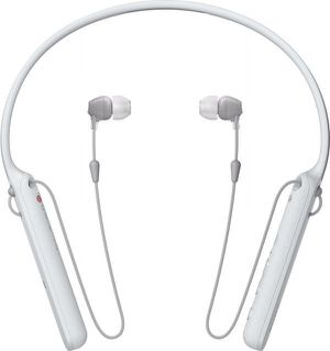 Wireless Bluetooth Behind-the-Neck In Ear Headphones Audífonos Auriculares Sony WI-400 for Sale in Miami, FL