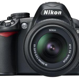 Nikon d3100 DSLR Camera Bundle for Sale in Delray Beach, FL