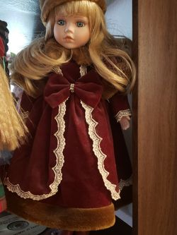 Dolls for Sale in Colma,  CA