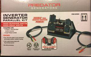 Predator Parallel Kit for Sale in Apache Junction, AZ