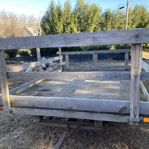 Trailer for Sale in Monroe, CT