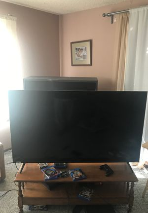 60 inch 4k tv for Sale in Kent, WA