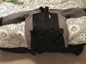 Yamaha racing Snowmobile Jacket for Sale in Mission Viejo, CA
