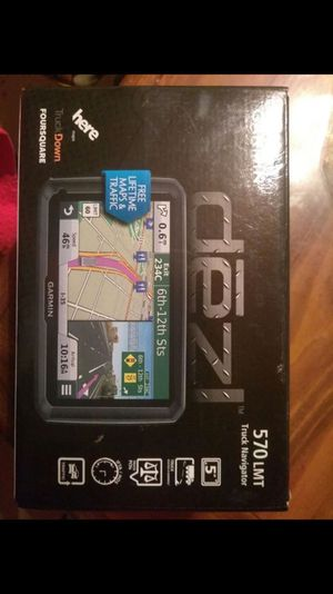 Gps garmin for Sale in Laredo, TX