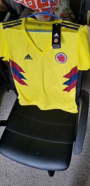 Adidas Colombia Jersey for Sale in BVL, FL