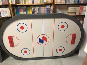 Full sized Air hockey table for Sale in Redmond, WA