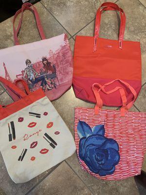 Lancôme totes bags. for Sale in Yuma, AZ