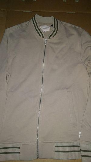 Brand New bomber varsity jacket spring men for Sale in Silver Spring, MD