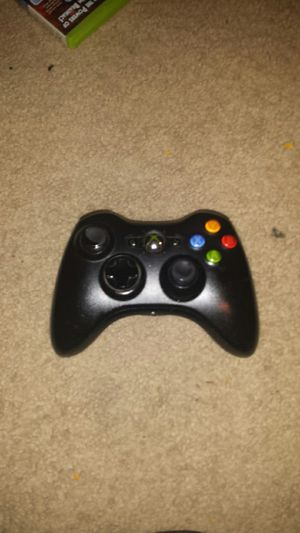 Xbox 360 controller for Sale in Fitzgerald, GA