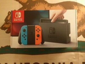 Nintendo Switch 32gb for Sale in Orlando, FL