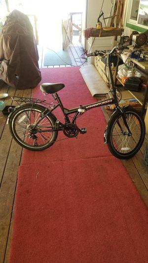 Folding 21 in. Bike for Sale in Battle Ground, WA