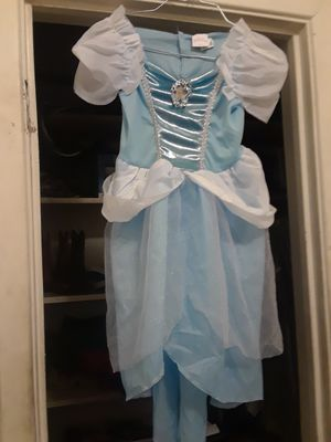 Cinderella costume for Sale in Houston, TX