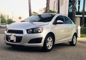 CHEVY SONIC 2012 for Sale in Gardena, CA