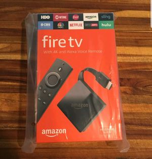 Fire Tv New Gen *Movies*tv Shows*Sports*Live Tv* and more for Sale in Fresno, CA