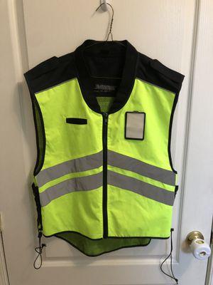 Vega Motorcycle Military Safety Vest XL-3XL for Sale in Egg Harbor Township, NJ