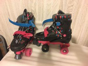 Monster high roller skates for Sale in Frederick, MD