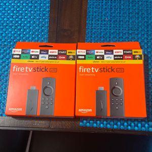 Fire Tv Lite for Sale in Miami, FL