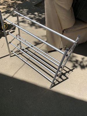 Shoe rack for Sale in Fresno, CA