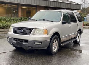 2004 Ford Expedition for Sale in Lakewood, WA