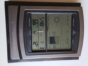 AcuRite Weather Station Model 1099 Main . for Sale in Adelphi, MD