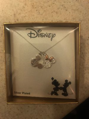 Minnie mouse necklace for Sale in Arroyo Grande, CA