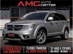 2011 Dodge Journey for Sale in Fontana, CA