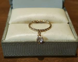 New Fashion CZ Ring. for Sale in Pawtucket, RI