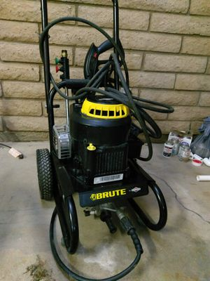 Pressure washer for Sale in Gilbert, AZ
