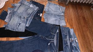 Zara, gap, uniqlo, Levi, free people for Sale in Queens, NY