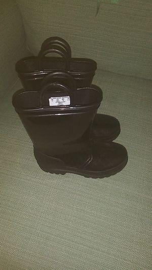 Girls rain boots for Sale in Detroit, MI