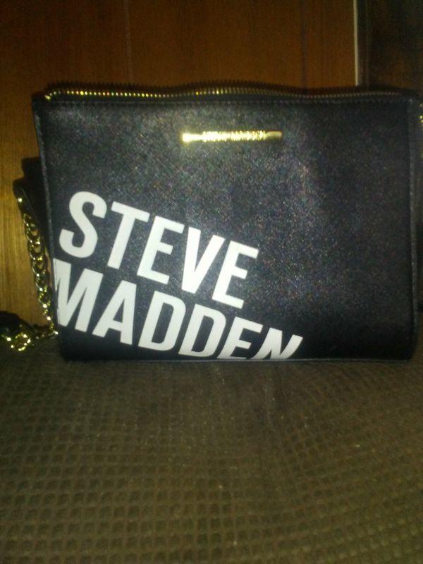 Steven Madden purse new