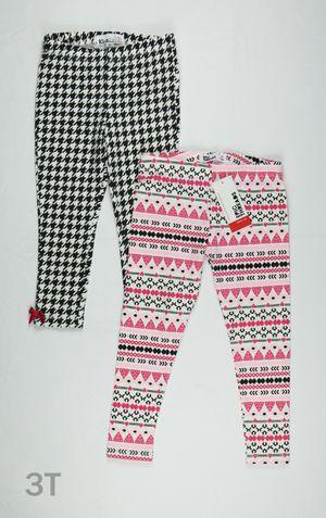 Girls leggings size 3T for Sale in La Verne, CA