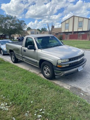 2001 Chevrolet Silverado 1500 for Sale in Virginia Beach, VA