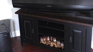 Tv stand for Sale in West Bloomfield Township, MI