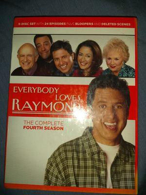 Unopened Everybody Loves Raymond DVD for Sale in Beaver Dam, WI