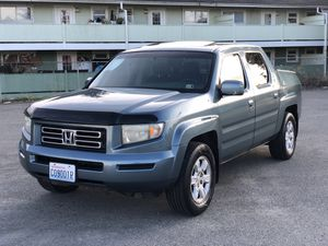 2006 Honda Ridgeline for Sale in Lakewood, WA