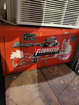 Snap on tool box for Sale in Cumberland, RI