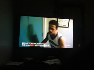 60 inch flat screen tv LG TV for Sale in Moline, IL