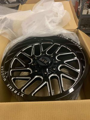 Brand new 20 inch wheels for Sale in Chattanooga, TN
