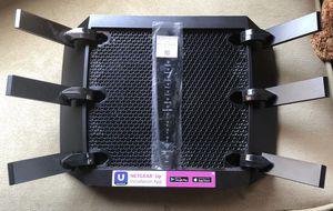 NETGEAR Nighthawk X6S AC3000 Tri-Band WiFi Router for Sale in San Diego, CA