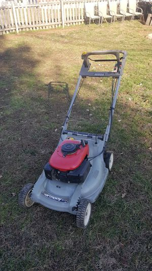 Honda mower for Sale in Lexington, KY