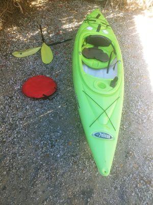 Pelican 8ft Kayak for Sale in Santa Ana, CA