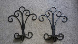 Candle stand wall for Sale in Chantilly, VA