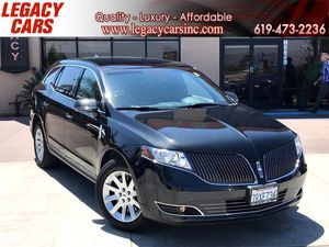 2015 Lincoln MKT for Sale in El Cajon, CA